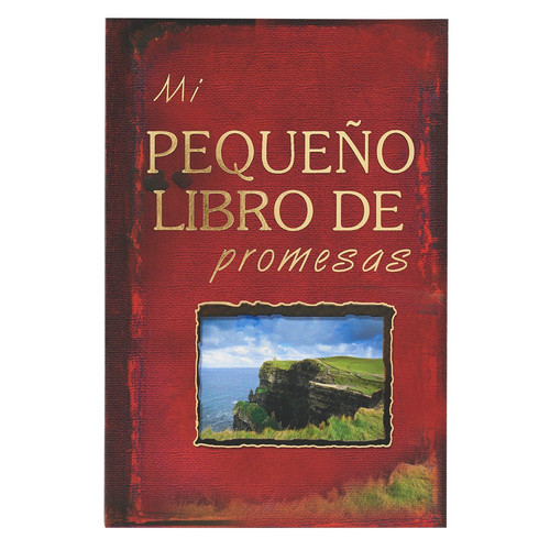 Mi pequeno libro de promesas