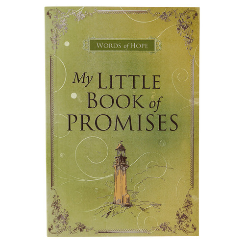 My Little Book of Promises