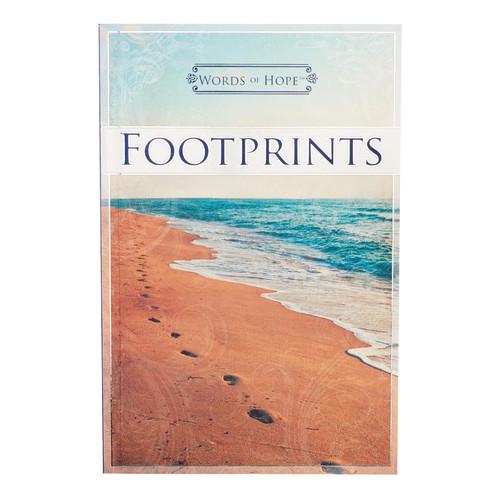 Footprints Words of Hope