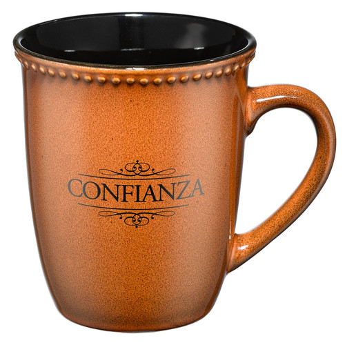 Taza café Confianza