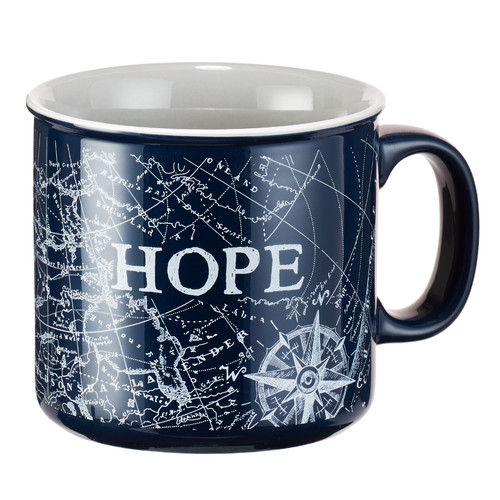 Hope Hebrews 6:19 Coffee Mug