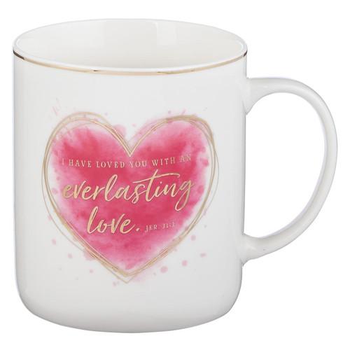 Everlasting Love Coffee Mug