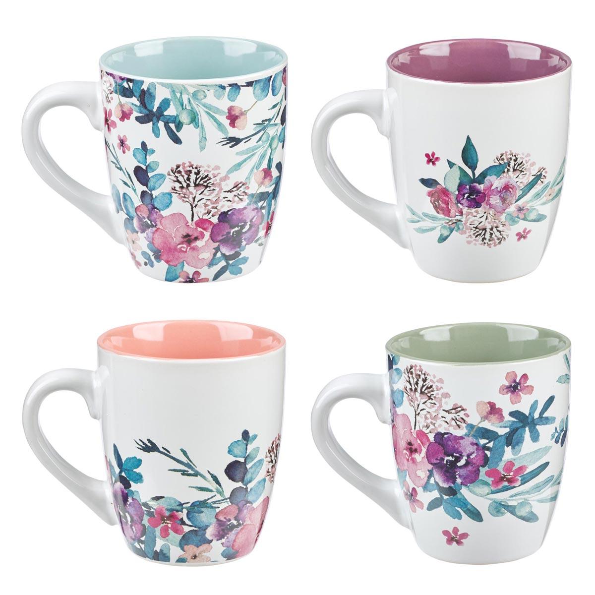 Best Dad Ceramic Little Wishes Mug In Spotty Gift Bag Lovely Mugs Gift Idea
