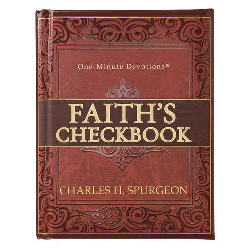 Faiths Checkbook