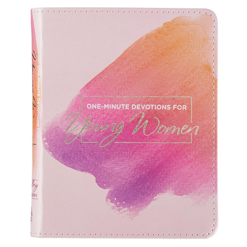 For Young Women One-Minute Devotions