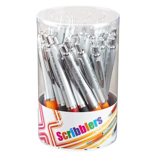 Scribbler Pens