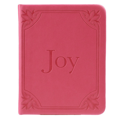 Joy Hardcover Pocket Inspirations