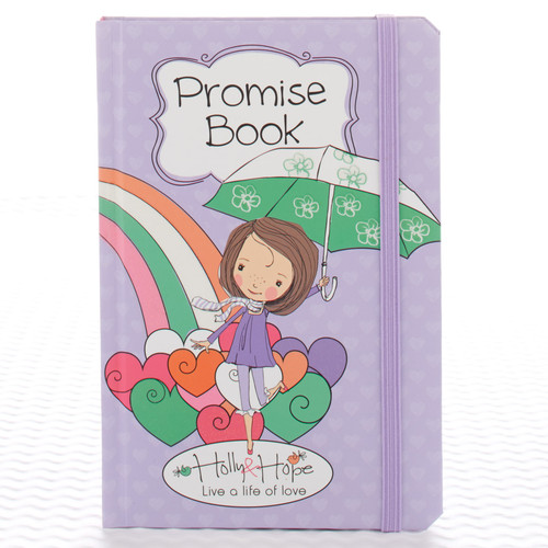 Holly & Hope Promise Book