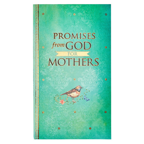 Promises from God for Mothers Gift Book