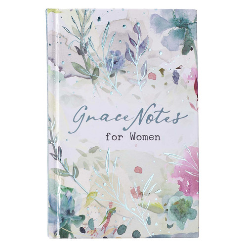 GraceNotes for Women Promise Book
