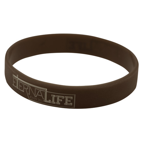 Eternal Life FaithBand Jn 3:16