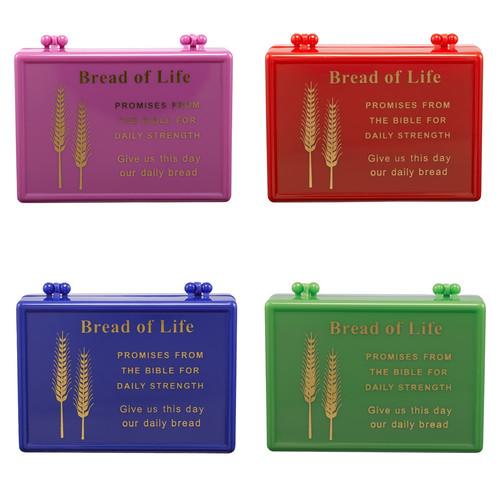 Bread of Life Merchandiser