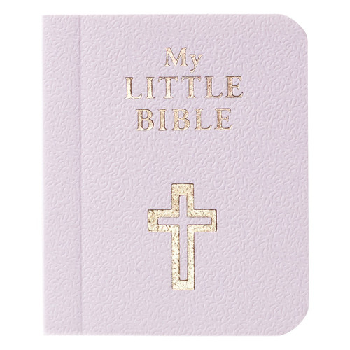 Lilac My Little Bible