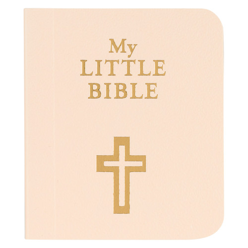 My Little Bible in Lilac