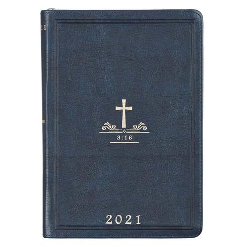 2021 John 3:16 Executive Planner